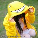 PREORDER Hoodie เสื้อ ฮู๊ด Koro Sensei