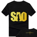Preorder เสื้อยืด SAO Swort art online 14
