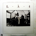 The L.A. Four - The L.A.4