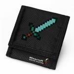 PREORDER กระเป๋าสตางค์ Minecraft ไมน์คราฟต์ 09