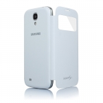 Samsung Case Galaxy S 4 View Cover –white