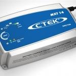 เครื่องชาร์จแบตเตอรี่อัจฉริยะ CTEK รุ่น MXT 14