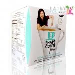 B shape coffee 50 กล่อง(1 ลัง) 135 บาท