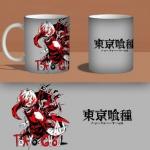 แก้ว Tokyo ghoul MKB367