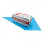 "Kee Seal ถุงบีบพลาสติกใส 12 นิ้ว (Kee Seal Ultra Disposable Piping Bag 12"") 72 ชิ้น/ม้วน"