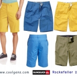 "Quiksilver Rockefeller 22"" Shorts ( News )"