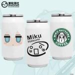 Preorder แก้วน้ำสแตนเลส Miku Hatsune