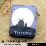 พร้อมส่ง กระเป๋าสตางค์ totoro