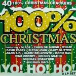 Various Artists - 100% Christmas