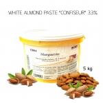 Marguerite fondant33% almond paste 5kg