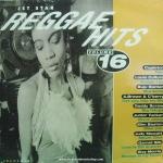 Various Artists - Reggae Hits Vol.16