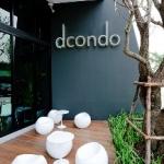 คอนโด Dcondo รามคำแหง แยกพระราม 9 ห้องว่างให้เช่า