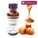 LorAnn Caramel Super Strength 1 OZ. (29.5 ml)