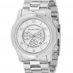 Michael Kors Mens Runway Chronograph Watch MK8086