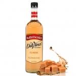 Davinci Butterscotch Syrup 750 ml.
