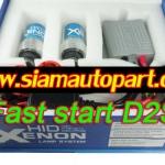 ไฟ xenon kit D2S Fast start Ballast A6
