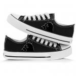 รองเท้าผ้าใบ totoro เพื่อนรัก