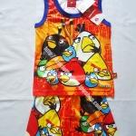 แองกี้เบิร์ด (Angry Birds)