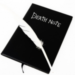 Preorder สมุดบันทึก DEATH NOTE