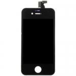 อะไหล่ไอโฟน หน้าจอไอโฟน 4S+ทัชสกรีน (สีดำ)