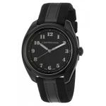 Calvin Klein K5811304 Mens Black Dial Watch