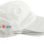 หมวกแก๊ป สำหรับชุด DIY Painting Cap