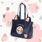 Preorder กระเป๋าถือ Neko atsume