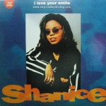 Shanice - I Love You Smile (Driza Bone Remix)