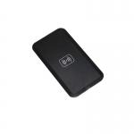 Qi แท่นชาร์จ wireless charger Qi sandard( Black)