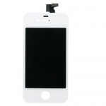 อะไหล่ไอโฟน หน้าจอไอโฟน 4S+ทัชสกรีน (สีขาว)