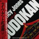 Quincy Jones - Live At Budokan