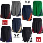 Under Armour Microstripe Performance Shorts