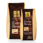 Cacao barry powder Extra Brute ( 2.5 kg)