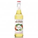 Monin Lychee Syrup 700ml.
