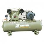 ปั๊มลมสวอน SWAN 3 แรงม้า รุ่น SVP-203/155 (220 Volt)