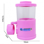 Magnifier Bug viewer - Pink
