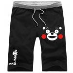 Preorder กางเกงลำลอง KUMAMON คุมะมง มี7แบบ