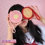 Preorder กระเป๋าสตางค์ใบเล็ก Cardcaptor Sakura