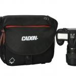 กระเป๋ากล้อง Caden Shoulder Bag D4