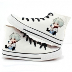 Preoder รองเท้า Gintama