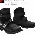 Slammer Boots