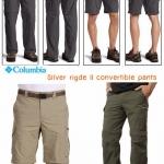 COLUMBIA Silver Ridge Convertible II Pant