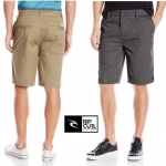RIP CURL CONSTANT STRETCH WALK SHORTS