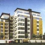 คอนโด รีเจ้นท์ โฮม 9 สุขุมวิท 64 (Regent Home 9 Sukhumvit 64)ให้เช่า ราคา 9000 / เดือน ห้องสตูดิโอ (เป็นห้องหน้ากว้าง) ชั้น 7 วิว เมือง เฟอร์นิเจอร์ครบ