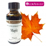 LorAnn Maple Super Strength 1 Oz.(29.5 ml)