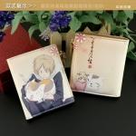 พร้อมส่ง กระเป๋าสตางค์ Nyanko Sensei Natsume นัทสึมิ