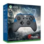 Xbox One S (Gen3) Gears of War 4 JD Fenix Limited Edition (Wireless & Bluetooth) (Warranty 3 Month)