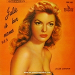Julie London - Julie is Her Name Vol.2