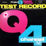 Technical, Non-Music, Test Records