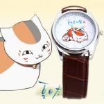 Preorder นาฬิกาข้อมือ นัตซึเมะกับบันทึกพิศวง แบบ 1